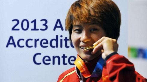 Le Vietnam a 19 athletes aux Jeux olympiques de 2016 hinh anh 1