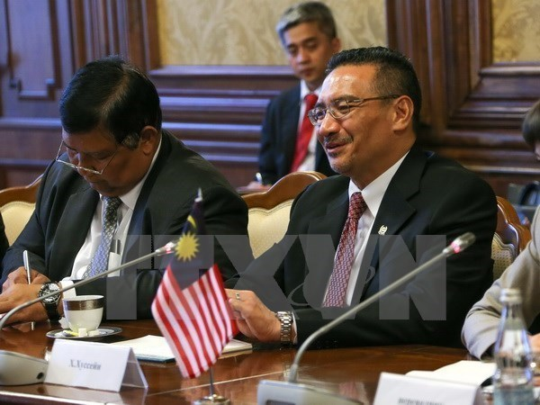 La Malaisie souligne la solidarite de l'ASEAN dans la question de Mer Orientale hinh anh 1