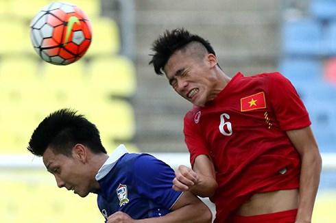Nations Cup Malaysia: l'U21 du Vietnam remporte une medaille de bronze hinh anh 1