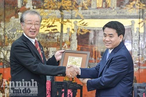 Aide japonaise dans le diagnostic precoce et la lutte contre le cancer au Vietnam hinh anh 1