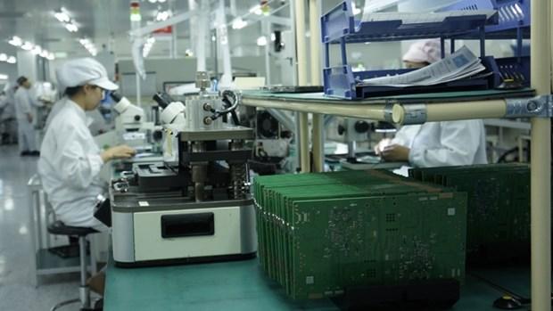 L'economie hanoienne se porte bien depuis janvier hinh anh 1