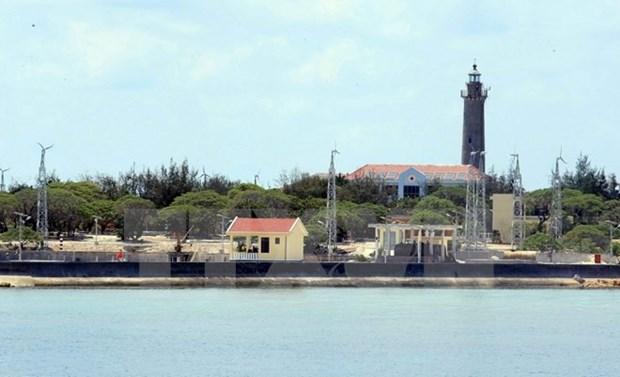 EVN : garantie de l'approvisionnement en electricite de l'archipel de Truong Sa hinh anh 1