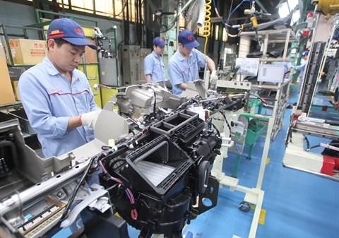Le Vietnam cible 300 milliards de dollars d'exportations en 2020 hinh anh 2