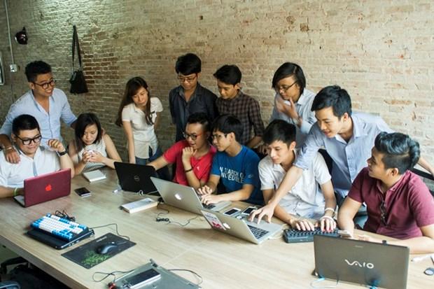 Reuters loue la forte croissance des start-up vietnamiennes hinh anh 1