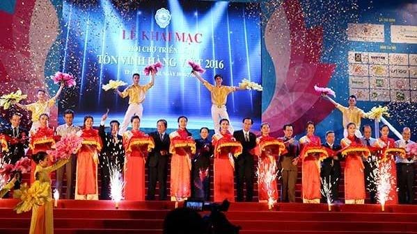 Les entreprises vietnamiennes a la conquete du marche domestique hinh anh 1