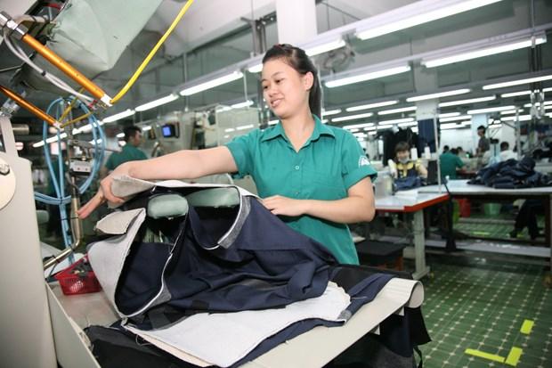 Textile: une societe japonaise etend ses activites au Vietnam hinh anh 1