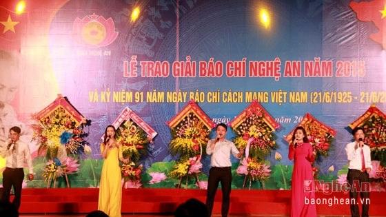 Celebration du 91e anniversaire de la Presse revolutionnaire vietnamienne hinh anh 1
