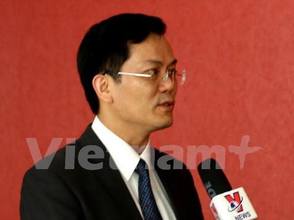 Perspectives de cooperation du Vietnam avec la Pologne, la Suisse et la R. de Coree hinh anh 1