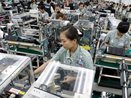 Le Vietnam gagne du terrain sur ses concurrents asiatiques dans l'UE hinh anh 1