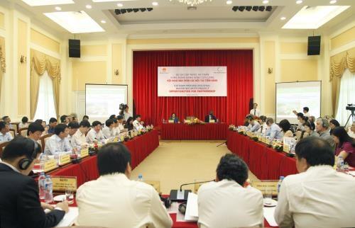 Aide de la BM pour un projet d'alimentation en eau dans le delta du Mekong hinh anh 1