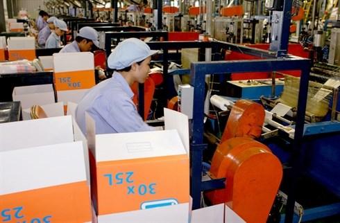Les geants thailandais alleches par le secteur de la plasturgie du Vietnam hinh anh 1