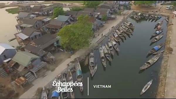 La culture et le peuple du Vietnam presentes sur la chaine France 5 hinh anh 3