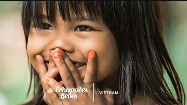 La culture et le peuple du Vietnam presentes sur la chaine France 5 hinh anh 5
