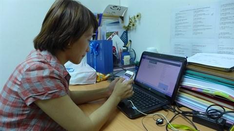 Des aleas sanitaires de la connectivite maladive hinh anh 1
