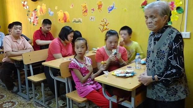 Le Vietnam applique activement la Convention relative aux droits des handicapes hinh anh 1