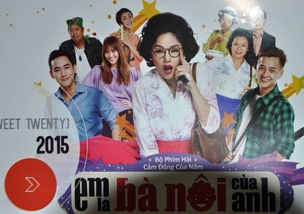 Vietnam et R. de Coree cooperent dans la cinematographie hinh anh 2