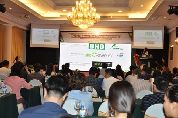 Vietnam et R. de Coree cooperent dans la cinematographie hinh anh 1