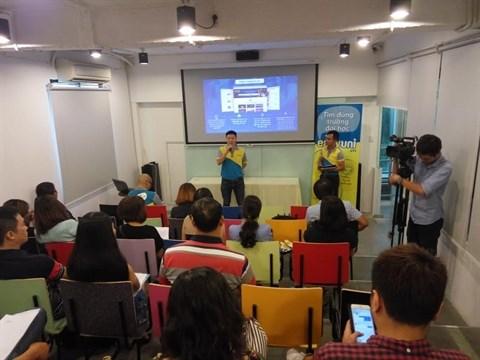 Un portail educatif revolutionne la formation au Vietnam hinh anh 1