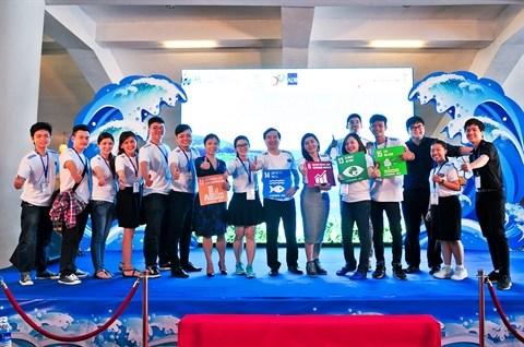 """Lancement du concours """"Creatifs pour le developpement durable du tourisme» hinh anh 1"""