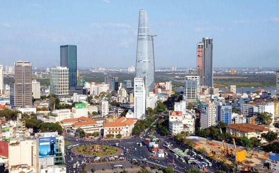 Ho Chi Minh-Ville elabore un indicateur de qualite de vie hinh anh 1