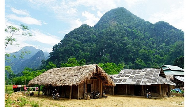 Decouverte de la beaute intacte du village de Coi hinh anh 1