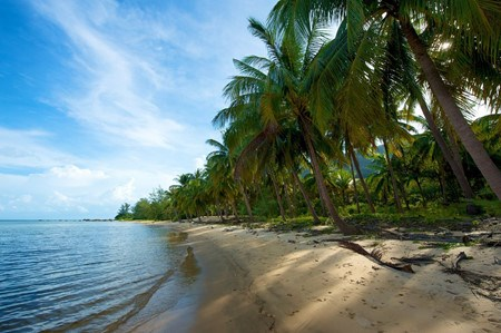 Nam Du : Havre de repos balneaire de Kien Giang hinh anh 2