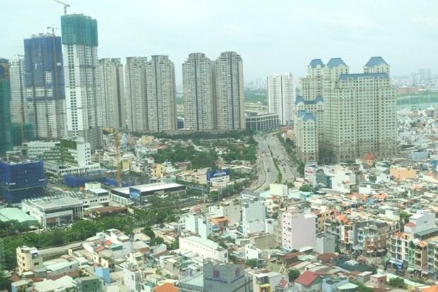 Immobilier: bond des creations d'entreprises ce 1er semestre hinh anh 1