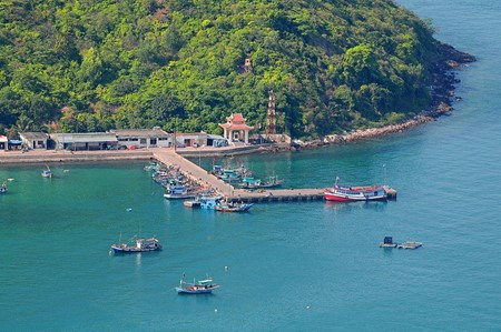 Nam Du : Havre de repos balneaire de Kien Giang hinh anh 3