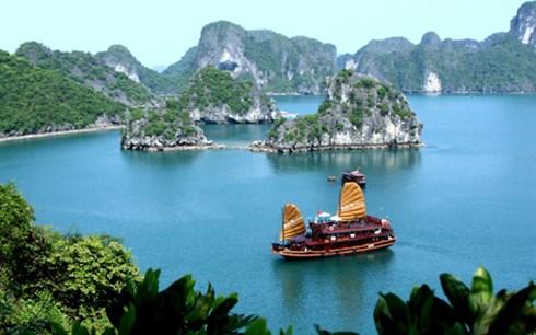 Sa Pa, Hoi An et la baie d'Halong sur la liste des meilleures destinations en Asie hinh anh 1