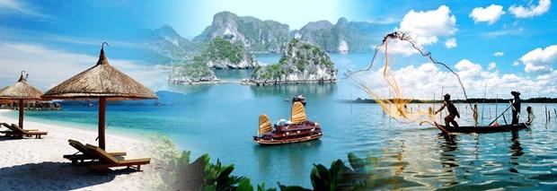 Tourisme : le Vietnam fait de l'ombre a la Thailande hinh anh 1