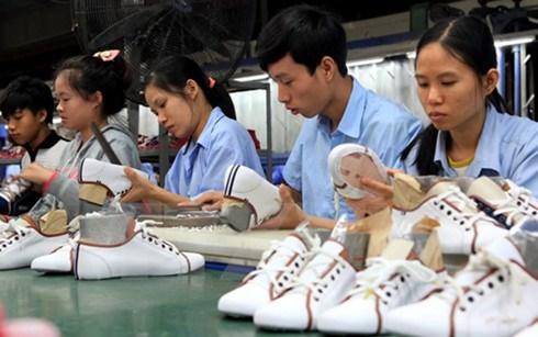 1er semestre: la balance commerciale du Vietnam excedentaire de 1,5 milliard de dollars hinh anh 1