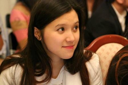 Mai Lan Van et ses projets de benevolat V.E.O hinh anh 1