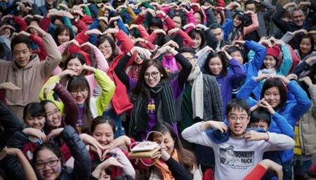 Mai Lan Van et ses projets de benevolat V.E.O hinh anh 4