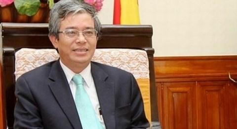 Promouvoir la cooperation entre le Vietnam et la Virginie hinh anh 1