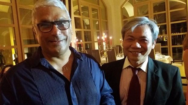 La gastronomie vietnamienne veut seduire dans l'Etat indien de Haryana hinh anh 1