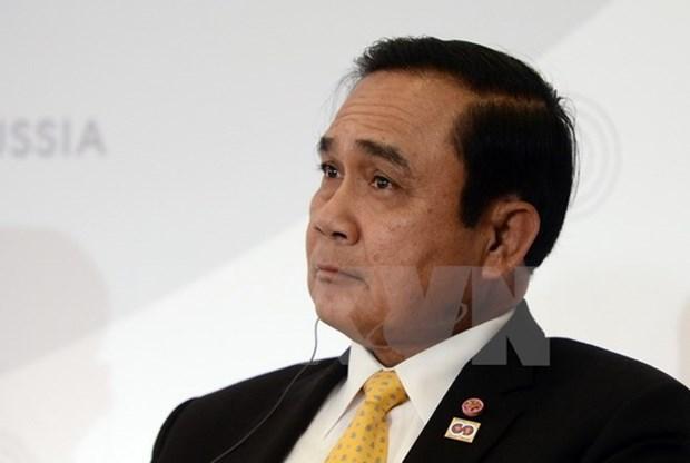 Referendum : la Thailande met en place des centres de maintien de l'ordre hinh anh 1