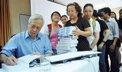 Un astrophysicien emmene le Vietnam dans les etoiles hinh anh 2