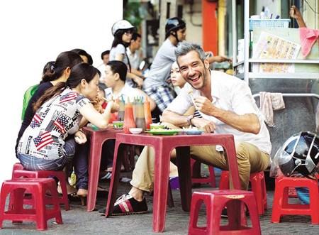 La gastronomie, un as du tourisme a Hanoi hinh anh 2