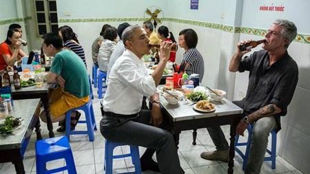 La gastronomie, un as du tourisme a Hanoi hinh anh 3