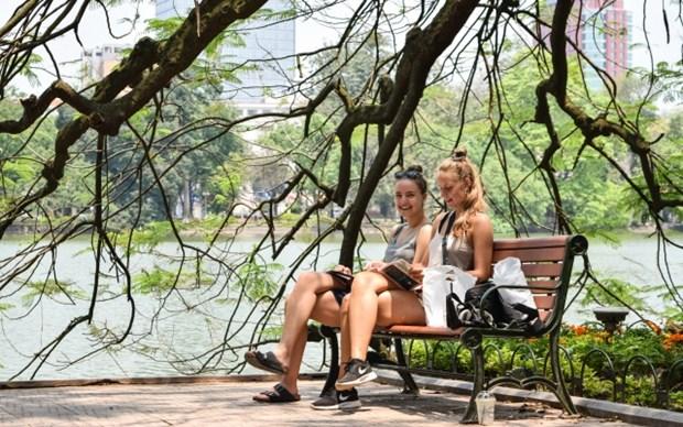 Vietnam : parrainage du Forum du Tourisme de l'ASEAN 2019 hinh anh 1