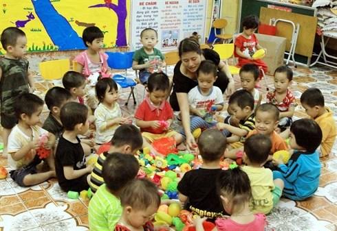 Le Vietnam est le 8e pays le plus peuple en Asie hinh anh 1