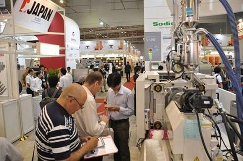 L'industrie mecanique du Vietnam seduit les investisseurs etrangers hinh anh 1