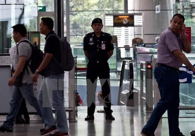 L'EI menace de continuer ses attaques en Malaisie hinh anh 1