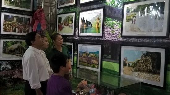 Promotion du tourisme de la region Nord-Ouest a Hanoi hinh anh 1