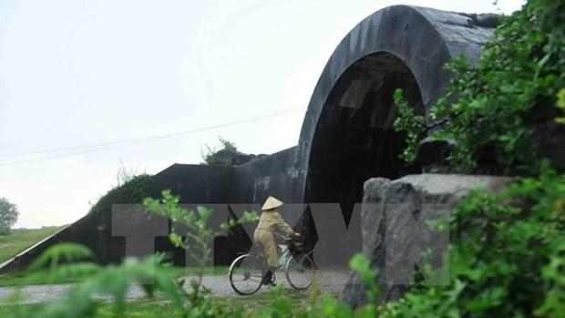 Citadelle de la dynastie des Ho: Elargissement des fouilles archeologiques hinh anh 1