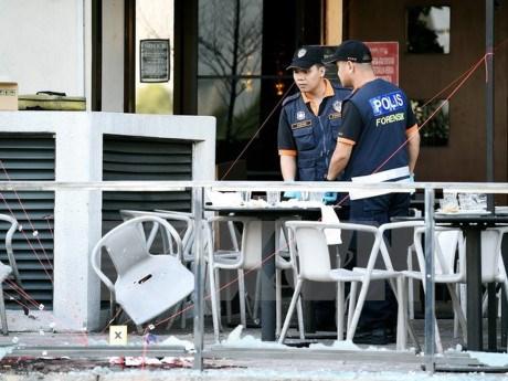 Anti-terrorisme : la Malaisie impose le visa aux visiteurs du Moyen-Orient hinh anh 1