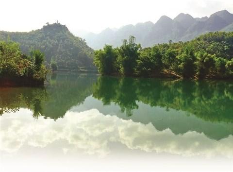 Week-end au bord du lac Chieng Khoi hinh anh 1