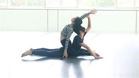 De la danse contemporaine a Hanoi et Ho Chi Minh-Ville hinh anh 1