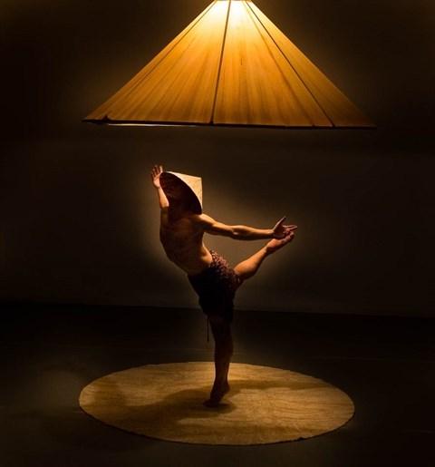 De la danse contemporaine a Hanoi et Ho Chi Minh-Ville hinh anh 2