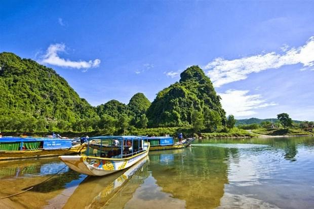 Phong Nha dans le top 7 des parcs nationaux a ne pas manquer en Asie du Sud-Est hinh anh 1